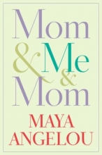 Mom and Me and Mom cover