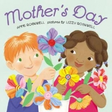 Mother's Day by Anne Rockwell