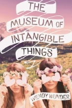 Museum of Intangible Things Cover