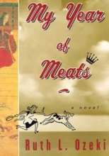 My Year of Meats book cover