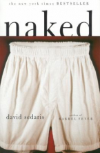 Naked by Sedaris