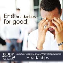 Stop Headaches Now