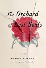 """The Orchard of Lost Souls"" by Nadifa Mohamed"