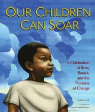 Our Children Can Soar book cover