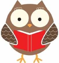 Story Time Owl