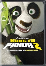 Cover for Kung Fu Panda 2