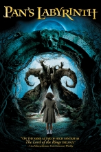 Pan's Labyrinth filmart