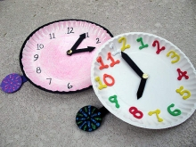 clock craft