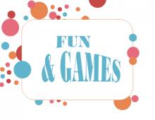 Picture of Fun and Games clipart