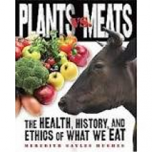 Plant-based eating