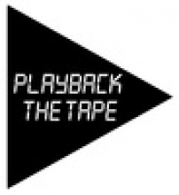 Play Back the Tape Logo