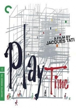 Playtime by Jaques Tati