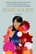Polite Society book cover