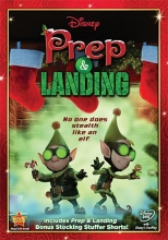 Prep & Landing movie