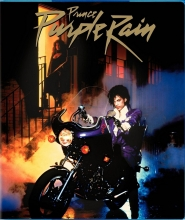 From Purple Rain DVD cover.