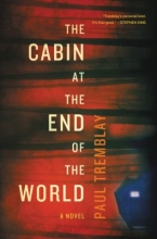 Cover of The Cabin at the End of the World