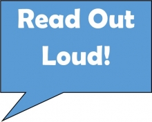 Read Out Loud