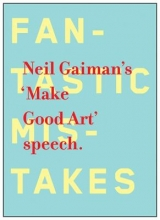 Cover for Make Good Art