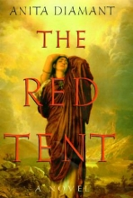 Red Tent cover