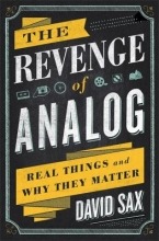 Revenge of the Analog