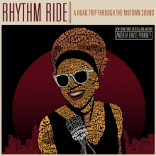 rhythm ride by andrea pinkney