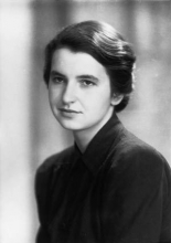 Picture of Rosalind Franklin