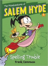 Salem Hyde #1 Spelling Trouble