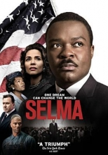 Cover for Selma