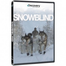 cover of Snowblind dvd