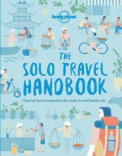 Solo Travel Handbook cover