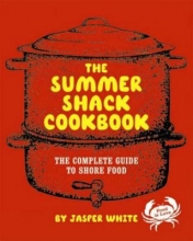 Summer Shack Cookbook cover