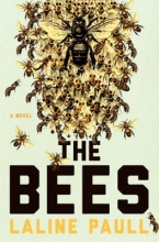 Image Of The Bees Book Cover