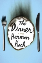 The Dinner, by Herman Koch