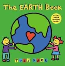 Cover of Todd Parr's The Earth Book