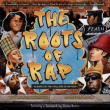The Roots of Rap book