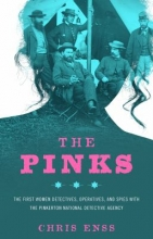 The Pinks cover image