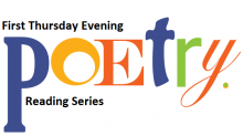 First Thursday Night Poetry Reading Series
