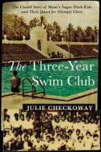 Cover of The Three Year Swim Club