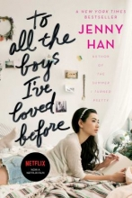 Cover of To All the Boys I Loved Before