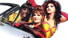 Too Wong Foo, Thanks for Everything, Julie Newmar movie poster