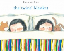 The Twins' Blanket by Hyewon Yum