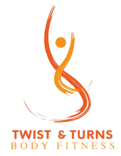 Twists & Turns DC logo