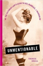 unmentionable