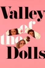 Valley of the Dolls cover