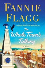 "Book jacket for ""The Whole Town's Talking"""