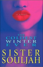 The Coldest Winter Ever Cover