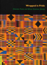 kente and adinkra book marks