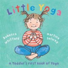 Cover for Little Yoga