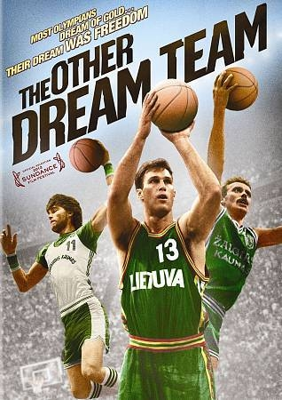 The Other Dream Team DVD cover