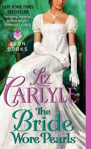 The Bride Wore Pearls Cover